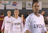 J.Jocytės klubas nebuvo paskelbtas Prancūzijos čempionu, bet žais kito sezono Eurolygoje