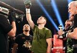 """Dvikovos dėl čempiono titulo laukiantis E.Kavaliauskas: """"Kovos planas? Nukirsiu!"""""""