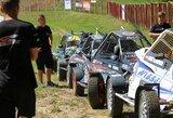 Prieš Europos autokroso čempionato etapą Vilkyčiuose – akistata su technine komisija