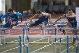 LLAF taurės varžybos: šimtmečio rezultatas 1500 m bėgime bei neįtikėtina kova sprinto rungtyse