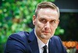 R.Javtokas – apie neišnaudotą Lietuvos rinktinės potencialą ir australų stiprybes