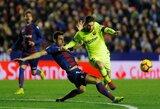 """E.Valverde: """"Net nežinau, kaip vertinti L.Messi"""""""