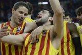 """Barcelona"" triumfavo Ispanijos čempionate"
