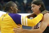 A.Morrisonas baigia nepasisekusią krepšininko karjerą ir pradeda dirbti treneriu