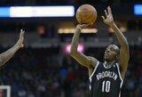 """""""Ryto"""" varžovus papildė NBA žaidęs gynėjas"""