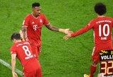 """""""Bayern"""" nusprendė atsisveikinti su J.Boatengu"""