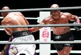 Neįtikėtina: M.Tysono ir R.Joneso kova – populiaresnė už D.Wilderio ir T.Fury antrąją akistatą