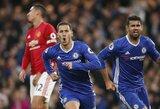 """""""Chelsea"""" siūlys naujas sutartis dvejoms klubo žvaigždėms"""