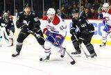 NHL Rytų konferencijos lyderiai išsivežė pergalę iš Niujorko (+ kiti rezultatai)