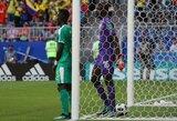 FIFA po čempionato peržiūrės sąžiningo žaidimo taisyklę