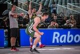 3x3 krepšinio rinktinė Kijeve sieks kelialapio į Europos čempionatą