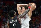 """""""Magic"""" siūlė """"Heat"""" komandai apsikeisti europiečiais"""