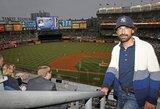 """A.Pirlo: """"Atvykau į Niujorką neatostogauti"""""""