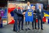 Septynios garsiausios NBA pavardės, persikėlusios į Eurolygą