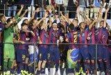 """""""Barcelona"""" – stipriausias klubas Europoje!"""