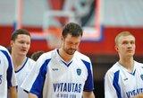 """LKL savaitės prognozė: """"Vytautas"""" turi mažai šansų nugalėti """"Lietuvos rytą"""""""