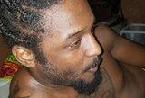 """UFC kovotojo depresija po pralaimėjimo: """"Gulėdavau lovoje, šlapindavausi į ąsotį ir liepdavau žmonai jį ištuštinti"""""""