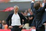 J.Mourinho šią vasarą norėtų įsigyti dar du žaidėjus