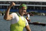 2012-ieji Lietuvos sportui: metų pergalės (Nr.2)
