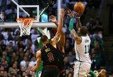 """Beveik mėnuo po mainų: ar """"Cavaliers"""" gynyba sustiprėjo?"""