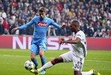 """Oficialu: """"Lyon"""" įsigijo Marcelo, """"Sevilla"""" – naują krašto gynėją"""