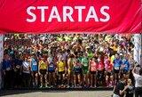 """100 dienų iki """"Citadele Kauno maratono"""". Kas laukia šiemet?"""