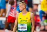 A.Glebauskas po pasaulio čempionato finalo pasiūlė savo paslaugas LKL klubams