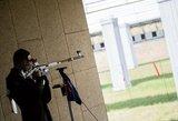 Šaudymo varžybose Miunchene dalyvavo net 10 lietuvių, geriausiai pasirodė K.Belevičius