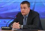 A.Vatutinas VTB lygą siekia pertvarkyti pagal Adrijos lygos pavyzdį