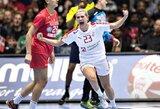 Pasaulio moterų rankinio čempionate – antra iš eilės šeimininkių pergalė (+ kiti rezultatai)