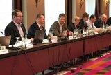 Lietuvius pasiekė džiugios naujienos iš FIBA