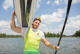Prasideda pasaulio baidarių ir kanojų irklavimo čempionatas bei olimpinių kelialapių dalybos
