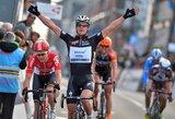 Daugiadienėse dviračių lenktynėse Belgijoje G.Bagdonas pakilo į 15-ą vietą (+ kiti lietuvių rezultatai)