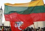 Ką Lietuvos sportininkams reiškia Kovo 11-oji? (papildyta)