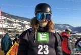 Į Europos olimpinį jaunimo žiemos festivalį Sarajeve vyks 12 Lietuvos sportininkų