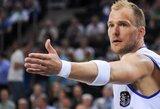 """Daugiau nei 80 rungtynių per sezoną nenorintis žaisti """"Neptūnas"""" atsisakė Vieningosios lygos kovų"""
