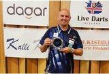 Sėkmingai kvalifikaciją įveikęs D.Labanauskas pateko į aukšto lygio turnyrą