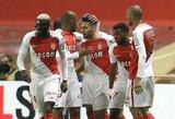 """""""Monaco"""" žengė dar vieną žingsnį titulo link"""