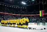 Atšaukiamas pasaulio ledo ritulio čempionatas Lenkijoje