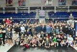 Jonavoje paaiškėjo atvirojo Baltijos MMA čempionato nugalėtojai (papildyta)