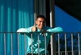 """""""Juventus"""" kapitonas apie C.Ronaldo sveikatą: """"Jam viskas gerai – dabar jis deginasi"""""""