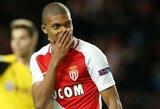 """K.Mbappe pardavusi """"Monaco"""" gavo didžiausią pelną iš visų Europos klubų"""