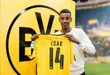 """Oficialu: Švedijos talentas atsisakė """"Real"""" pasiūlymo ir pasirinko """"Borussia"""" klubą"""