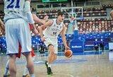 Estija prasibrovė į Europos čempionatą