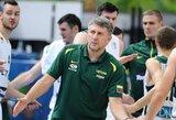 Užtikrintai prancūzus įveikusios Lietuvos rinktinės kelyje – protingai žaidžianti Belgijos komanda