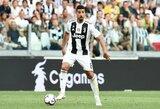 """""""Juventus"""" paliekantis S.Khedira nemokamai gali persikelti į Rusiją"""