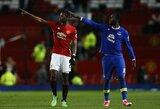 """Po A.Fergusono išvykimo """"Man United"""" išleido kosminę sumą rinkoje"""