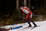 Pasaulio biatlono taurės etape Vokietijoje – nuviliantis Lietuvos moterų pasirodymas