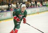 """M.Kaleinikovo """"hat-trickas"""" atnešė pirmąją """"Liepaja"""" pergalę Latvijos čempionate"""
