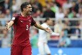 """Buvęs """"Real"""" gynėjas Pepe gali atsidurti Anglijoje"""
